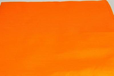 Balinese (tempel)vlag Umbul Umbul 5 meter Oranje