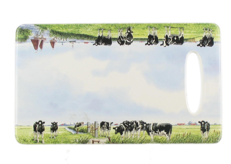 Koeien Landelijk Kaasplankje Wiebe van der Zee
