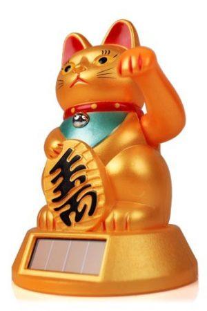 Gelukskatje Fortune Cat Japan