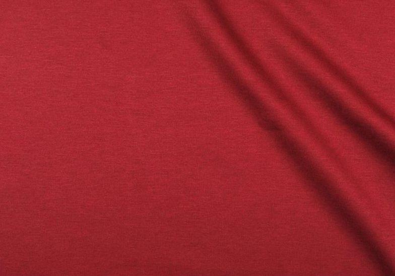 Balivlag bordeaux rood