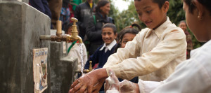 Dopper foundation drinkwater Nepal
