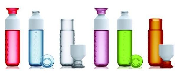 voordelen dopper fles