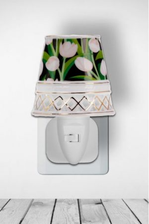 Nachtlampje Black Tulip - Night Light Collection