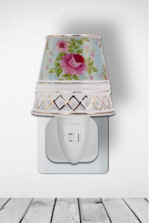 Nachtlampje Stripes Roses - Night Light Collection