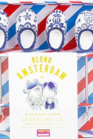Blond Amsterdam Delfts Blond - Cocktailprikkers