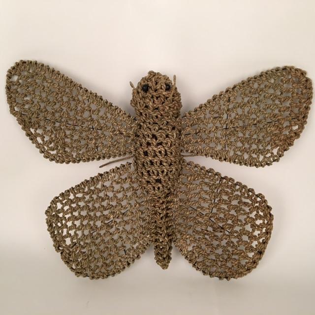 Ropimal naturel Vlinder