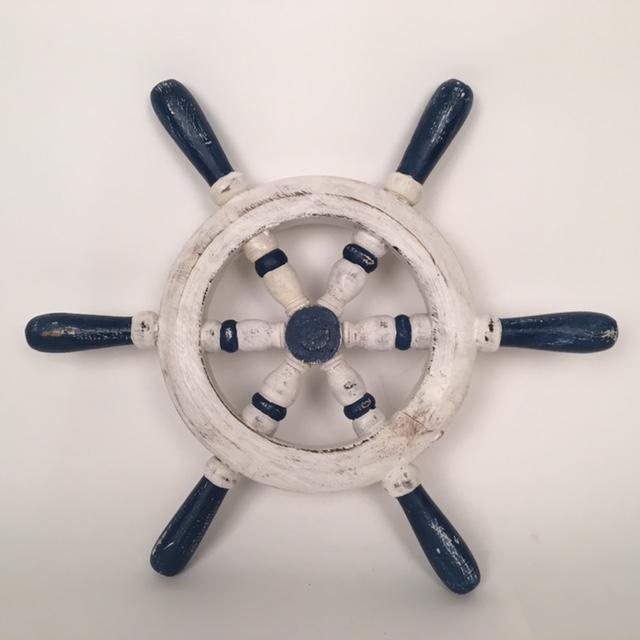 50500-houten-stuurwiel-blauw-wit