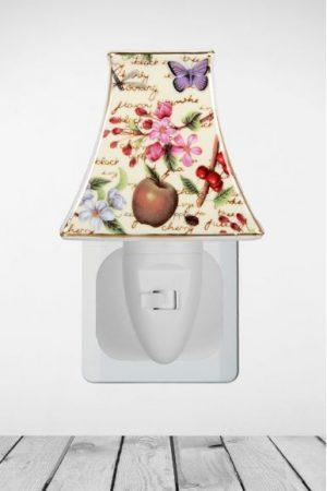 Nachtlampje Apple Blossom - Night Light Collection