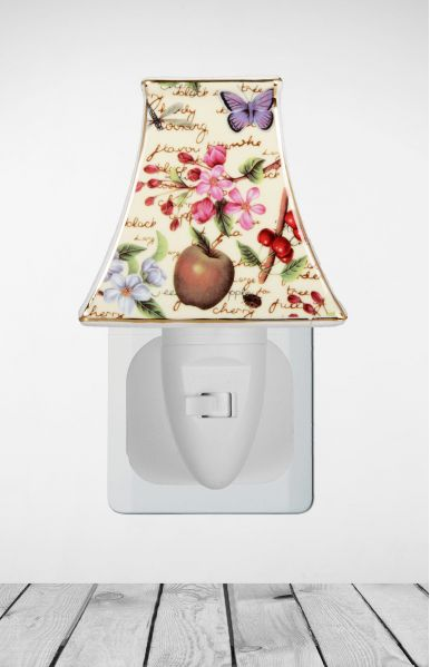 Nachtlampje Apple Blossom - Night Light Collection