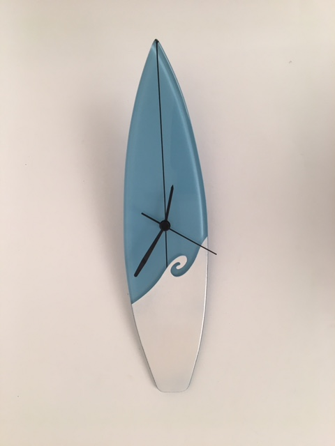 carneol klok surfplank 50820