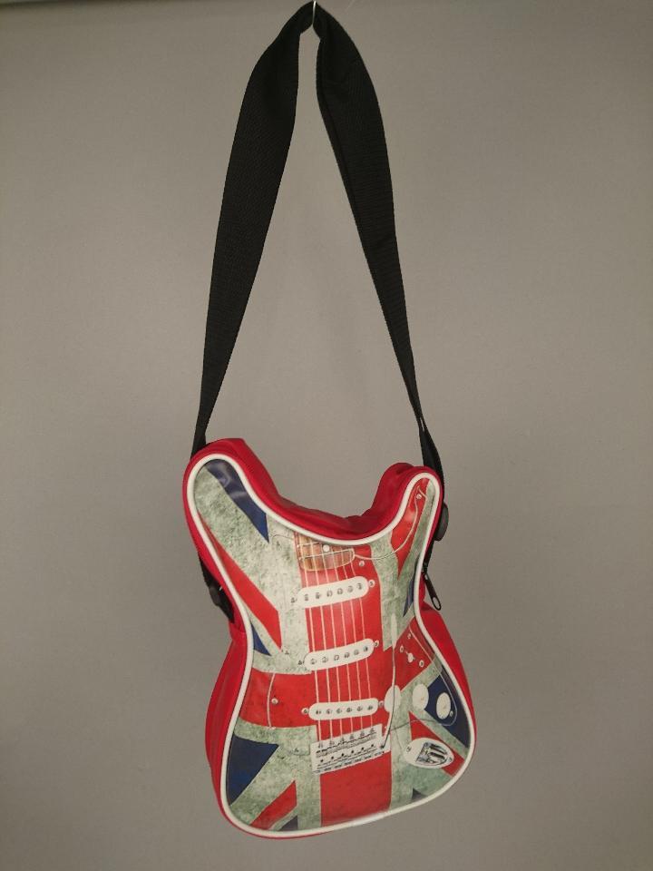 gitaartas UK vlag 50923