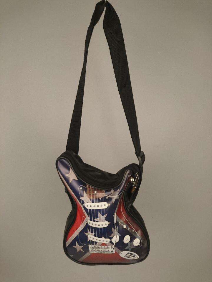 gitaartas confederate vlag 90029
