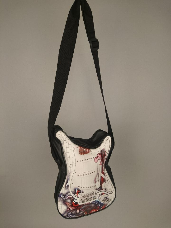 gitaartas wit 50921