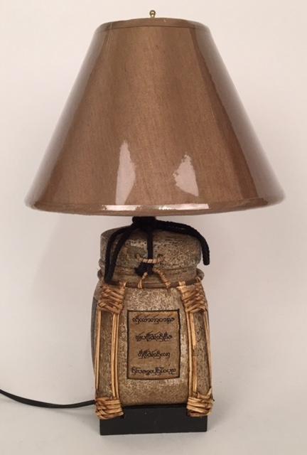 lamp rice pot bruin 90005