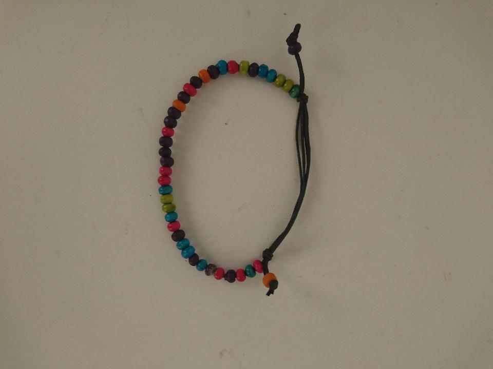 regenboog armband 50872
