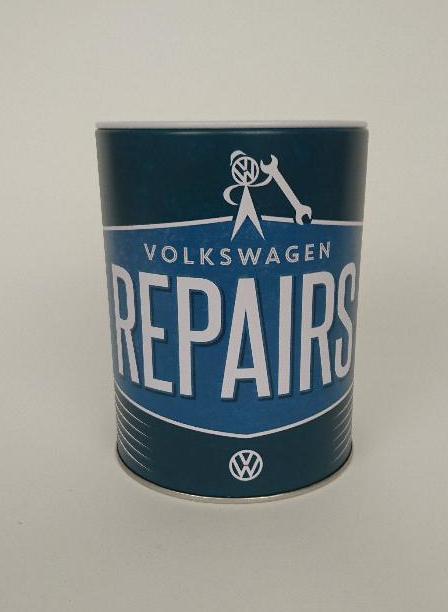 spaarpot nostalgic art volkswagen service repairs 50771