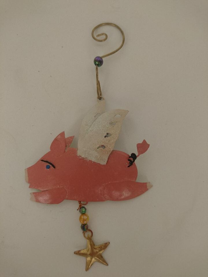 dier ornamenten 50975