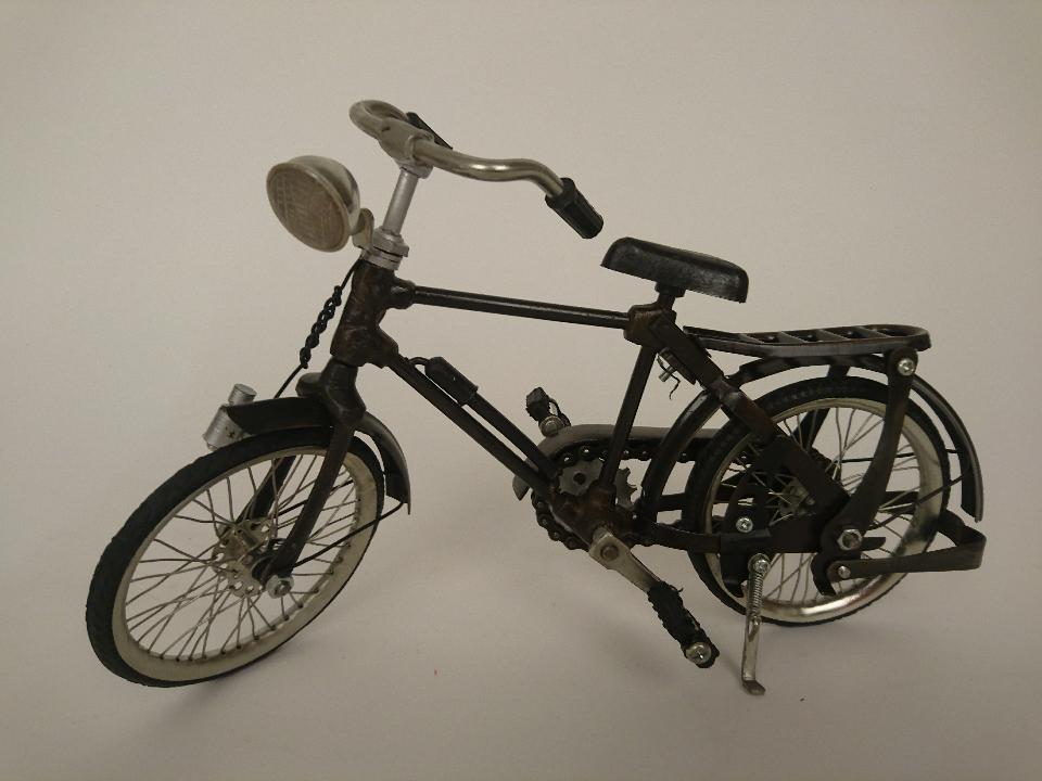 miniatuur fiets heren 50990 50991