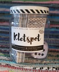 Kletspot - Kids Editie