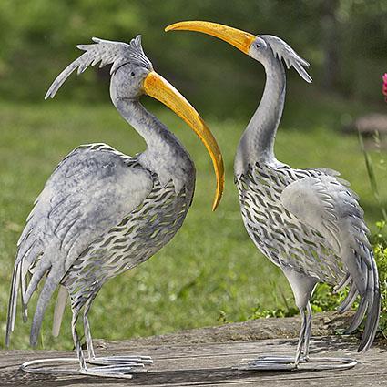 fantasievogels birdkorfu
