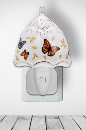 Nachtlampje Butterfly - Night Light Collection
