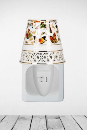 Nachtlampje Butterfly Ajour - Night Light Collection