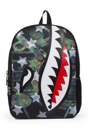 MOJO - rugzak commando shark