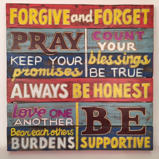 50419-forgive-and-forget-rood-lichtblauw-blauw-60x60