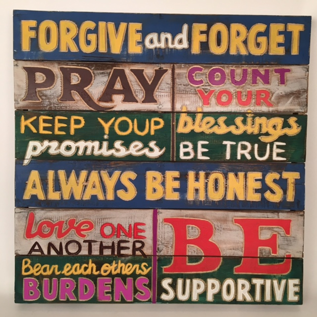 50421-forgive-and-forget-blauw-wit-groen-60x60