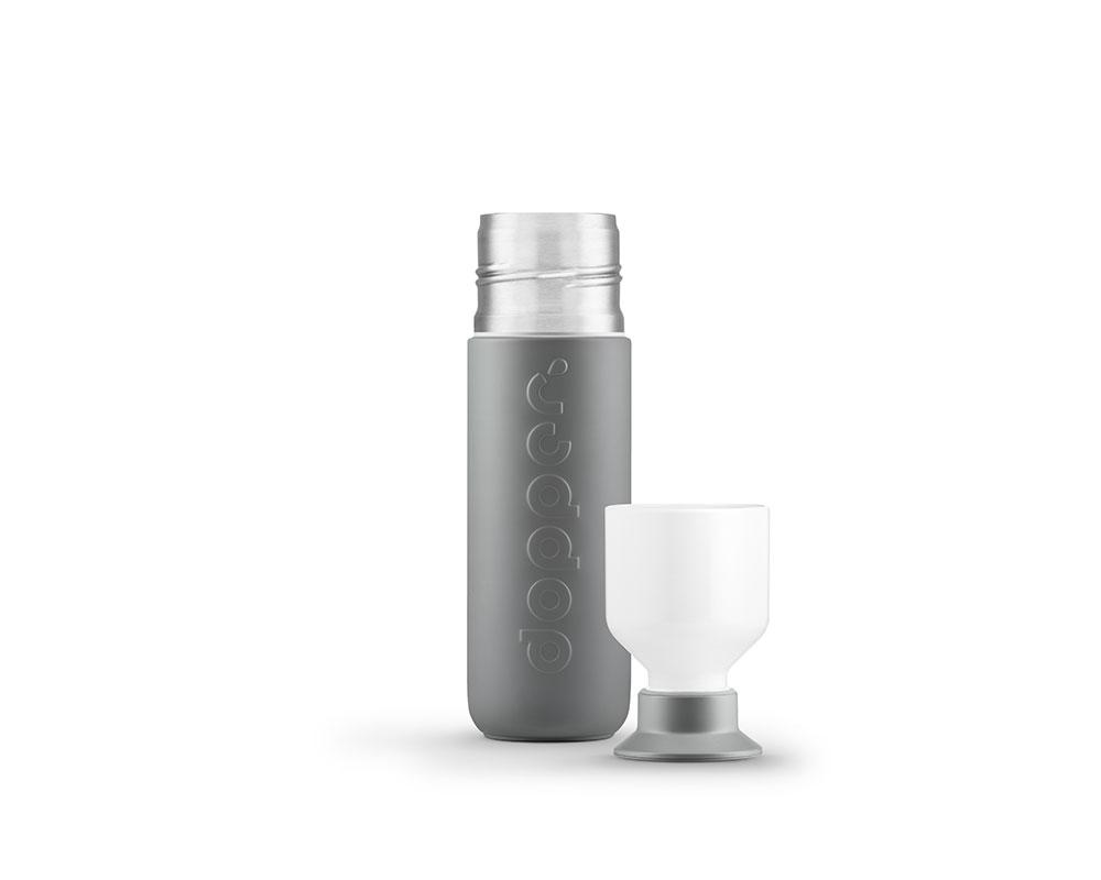 Dopper Insulated Glacier Grey