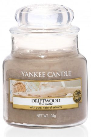 yankee candle-driftwood