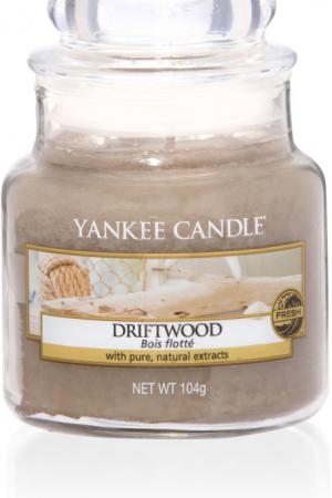 yankee candle-driftwood-small jar-52166