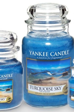 yankee candle-turquoise sky