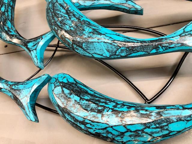 Houten-vissen-wanddecoratie-turquoise-52512