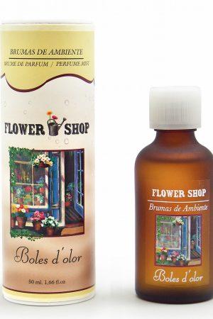 Geurolie Brumas de Ambiente - Flowershop