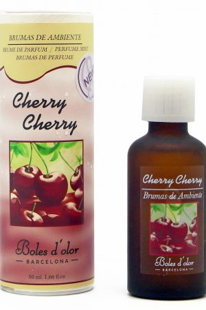 Geurolie Brumas de Ambiente - Cherry - Kersen