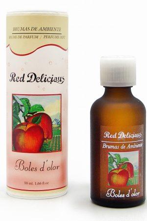 Geurolie Brumas de Ambiente - Red Delicious - Appel