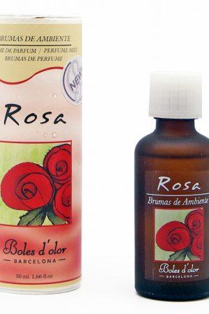 Geurolie Brumas de Ambiente - Rosa - Roos