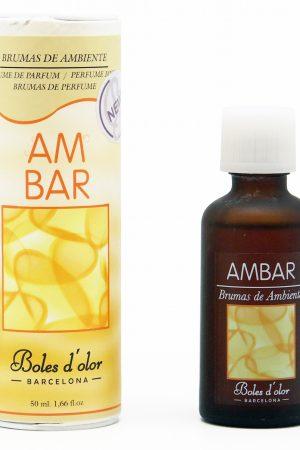 Geurolie Brumas de Ambiente - Amber