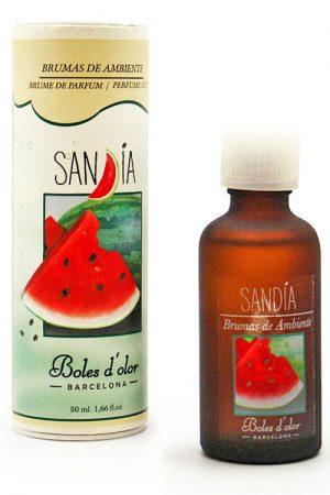 Geurolie Brumas de Ambiente - Sandia - Watermeloen