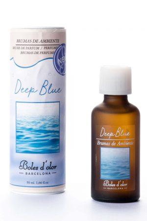 Geurolie Brumas de Ambiente - Deep Blue