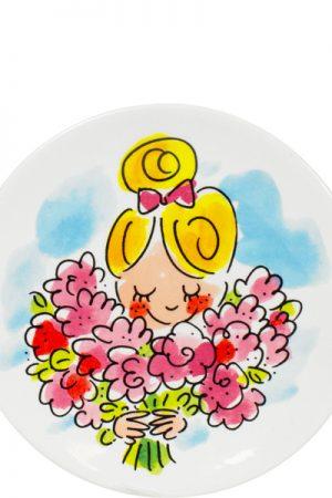 Blond Amsterdam Petit Four Flowers Moederdag 2020