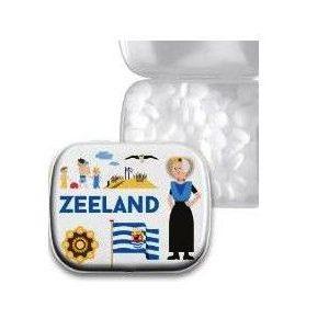 Mintblik Zeeland by Jochem