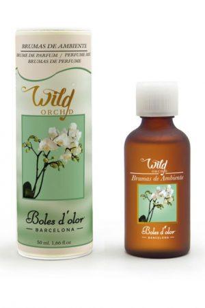 Geurolie Brumas de Ambiente - Wild Orchid