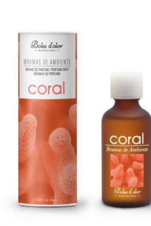Geurolie Brumas de Ambiente - Coral