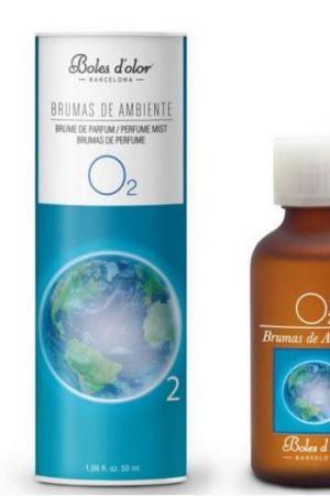 Geurolie Brumas de Ambiente - O2