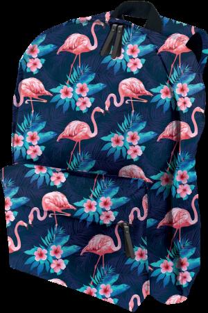 Rugtas Flamingo 31x43x20cm