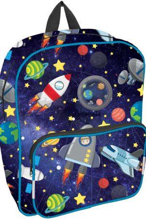 Rugtas Space 31x43x20cm