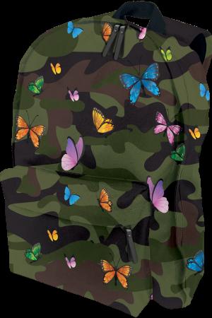 Rugtas Butterfly 31x43x20cm