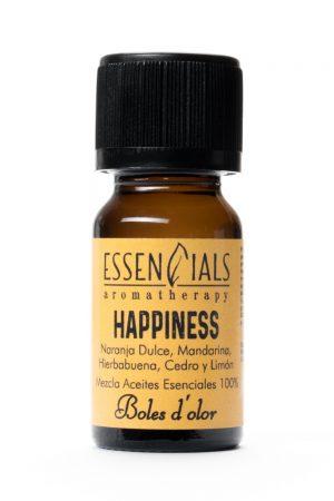 Essencials aceite 10ml geurolie Happiness